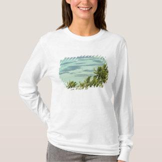 New Caledonia, Grande Terre Island, Noumea. Anse T-Shirt
