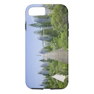 New Caledonia, Grande Terre Island, Noumea. iPhone 8/7 Case