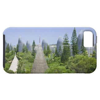 New Caledonia, Grande Terre Island, Noumea. Tough iPhone 5 Case