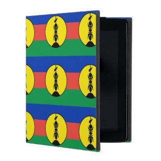 NEW CALEDONIA iPad COVERS