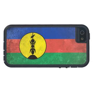 New Caledonia iPhone 5 Cases