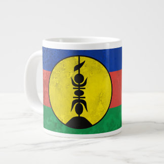 New Caledonia Jumbo Mug