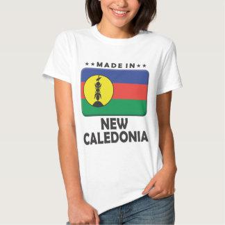 New Caledonia Made Shirt