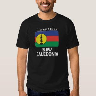 New Caledonia Made T Shirts