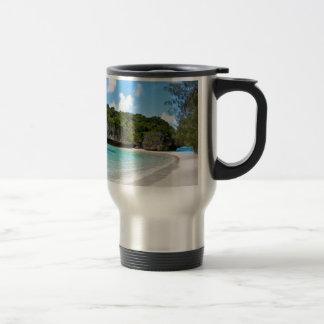 New Caledonia Mugs