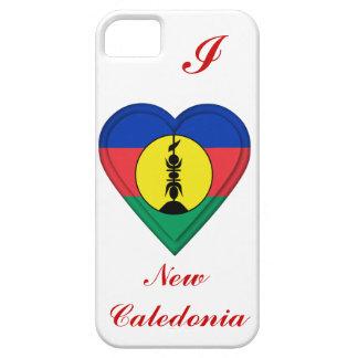 New Caledonia New Caledonian flag iPhone 5 Covers