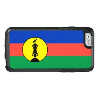 New Caledonia OtterBox iPhone Case