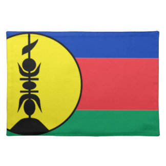 New Caledonia Placemat