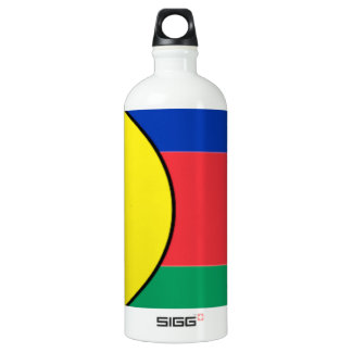 New Caledonia SIGG Traveller 1.0L Water Bottle