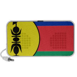 New Caledonia iPhone Speaker