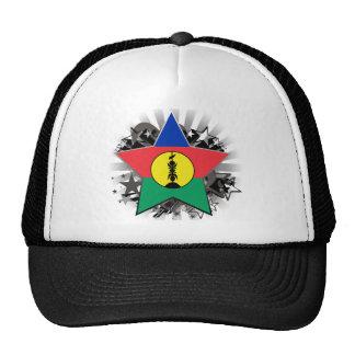 New Caledonia Star Hat