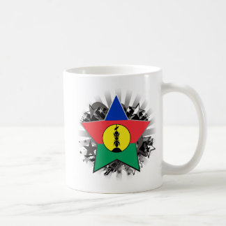 New Caledonia Star Mug