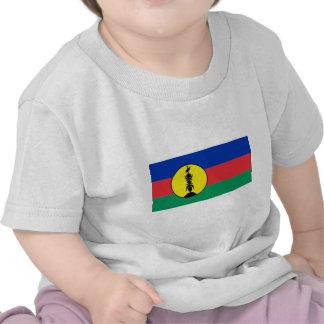 New Caledonia T-shirts