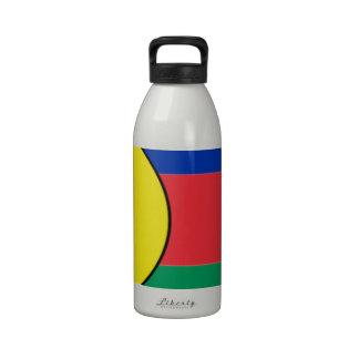 New Caledonia Drinking Bottle