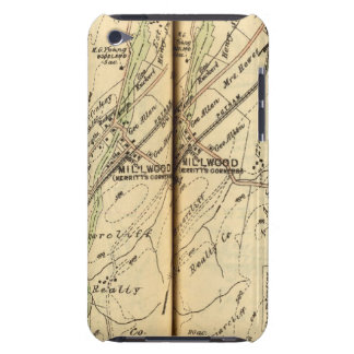New Castle, New York iPod Case-Mate Cases