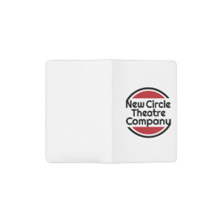 New Circle Moleskine Notebook cover