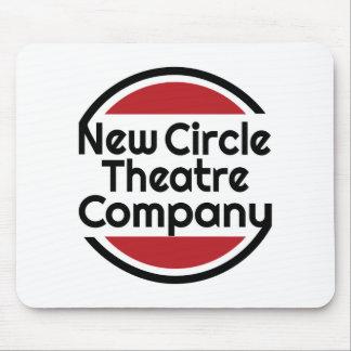 New Circle Theatre Company mousepad