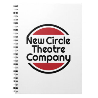 New Circle Theatre Company notebook