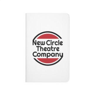 New Circle Theatre Company pocket journal