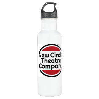 New Circle Theatre Company Water bottle
