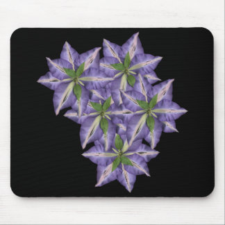 New Clamatis Mouse Pad