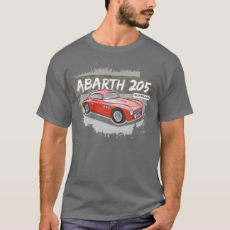 New Classic Car T-Shirt