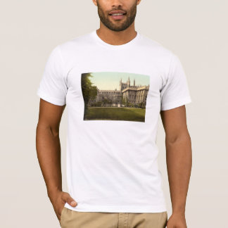 New College, Oxford, England T-Shirt
