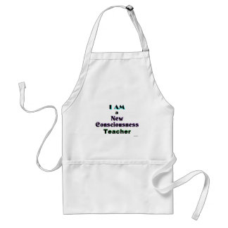 New Consciousness Teacher Standard Apron