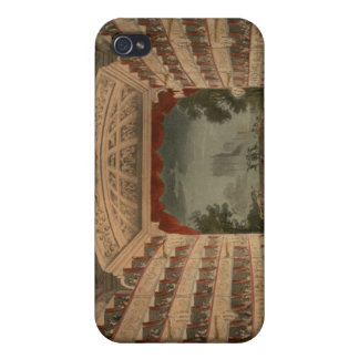 New Covent Garden Theatre Covers For iPhone 4