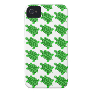 New Cute Green Turtle iPhone 4 & 4S Case Gift