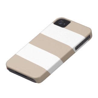New Cute Khaki Beige iPhone 4 & 4S Case Gift
