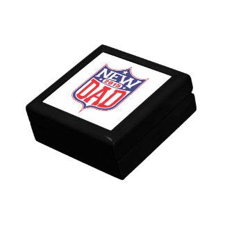 New Dad 2015 Gift Box