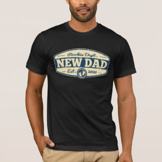 New Dad 2020 T-Shirt
