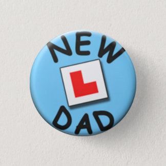 New dad badge