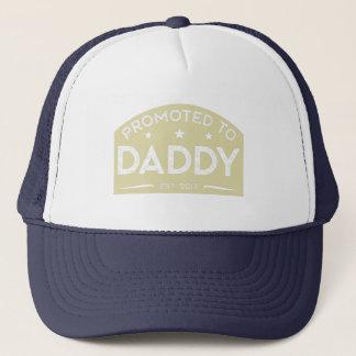 New Daddy 2017 Trucker Hat