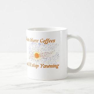 New Dawn Rising Basic White Mug