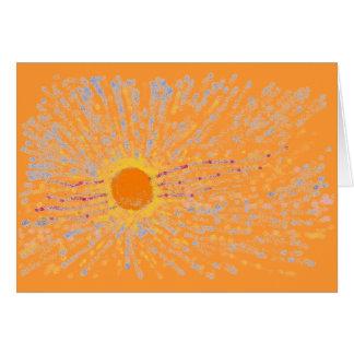 New Dawn Rising Card
