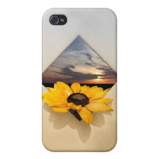 New Day iPhone4 Case Cover For iPhone 4