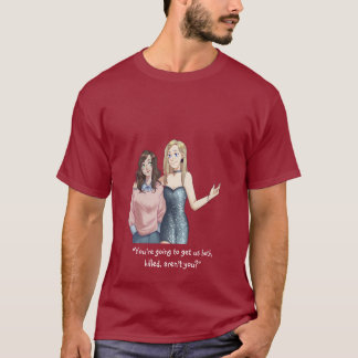 New Dream Series shirt