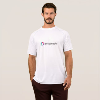 New Drivemode Champion Mesh Shirts