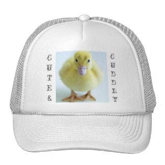New Duckling Cap