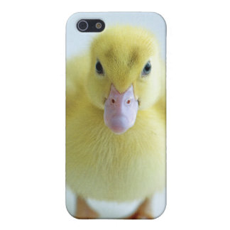 New Duckling iPhone 5 Case