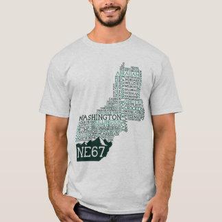 New England 67 T-Shirt