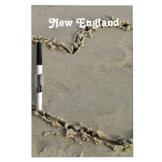 New England Dry Erase Whiteboard