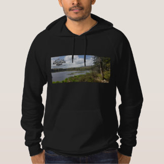 New England Expedition Planning M Pullover Hoodie