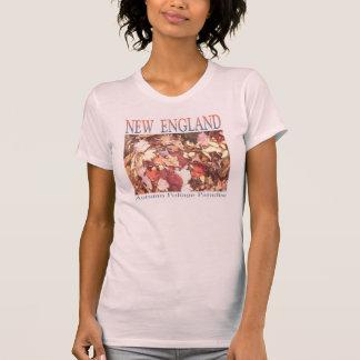 New England Fall Foliage T-Shirt