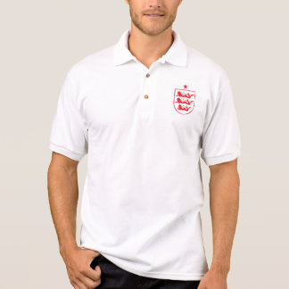 New England  Football Polo Shirt