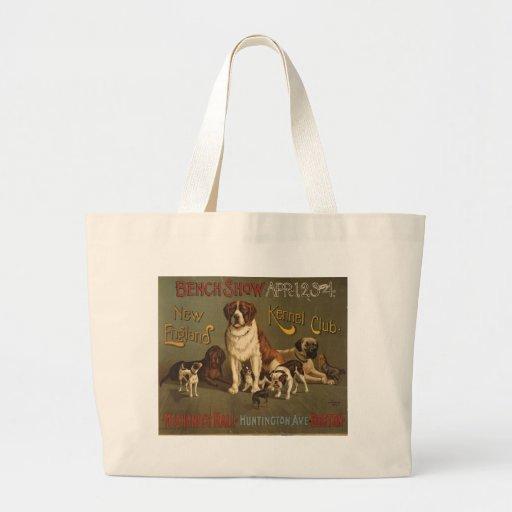 New England Kennel Club Bags