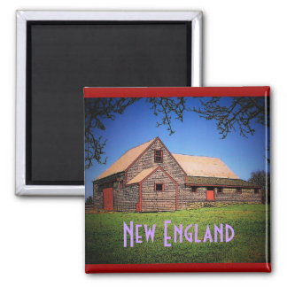 New England Magnet