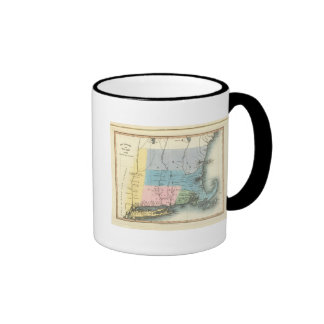 New England Mugs